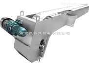 电动回转式粗格栅除污机 南京厂家定制生产