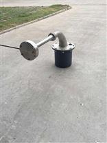 膜片型声波吹灰器