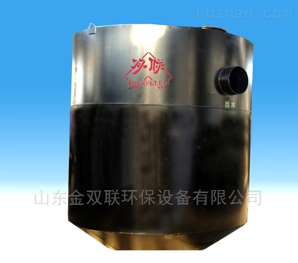 山东生物厌氧滤罐厂家
