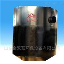 sl高效厌氧生物滤罐