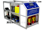 HCCL-Z农村集中供水消毒设备次氯酸钠发生器的工艺