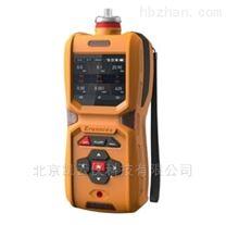 便攜式四合一氣體檢測儀(EX/NOX/O2/CO)