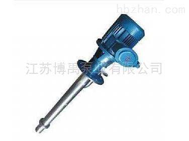 LG型立式螺杆泵