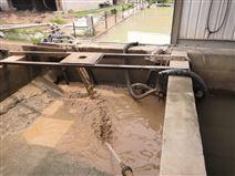 打桩泥浆脱水机