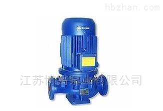 IHG型立式单级单吸离心泵