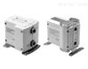 优质SMC隔膜泵PA3110-F03的安装尺寸图