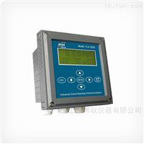 二次供水餘氯/PH/濁度三參數檢測儀