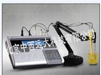 中西(LQS)電導率表庫號:M405855