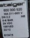 供应全新原装德国staiger电磁阀