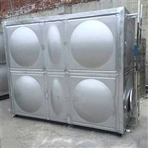 组合式水箱厂家定制生产不锈钢保温水箱