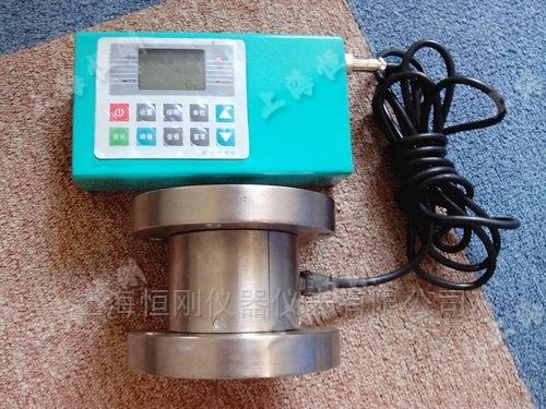 带信号输出的650牛米数显扭矩测试仪