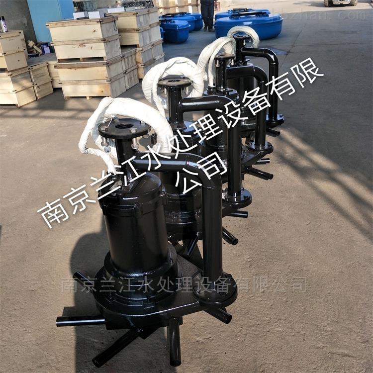 长期供应漂浮式潜水曝气机