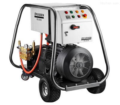 水泥厂工业超高压清洗机