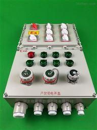 BXX-F粉尘防爆检修电源插座箱