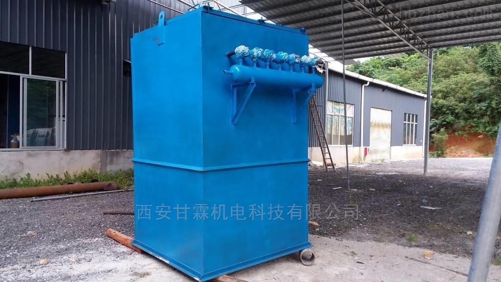 含油废水处理工艺