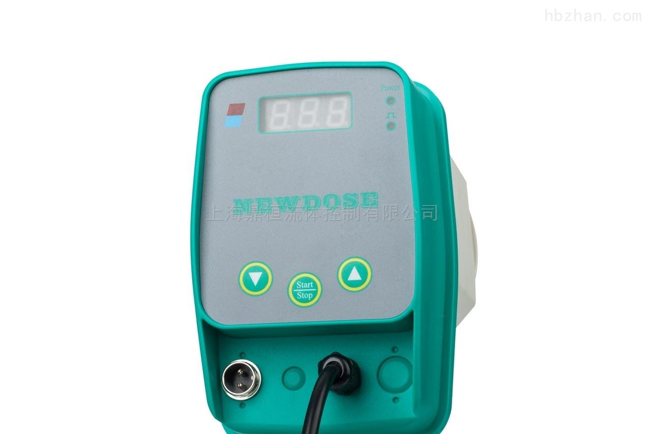 新道茨NEWDOSE 热销水处理电磁加药计量泵