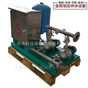 变频加压供水设备一用一备