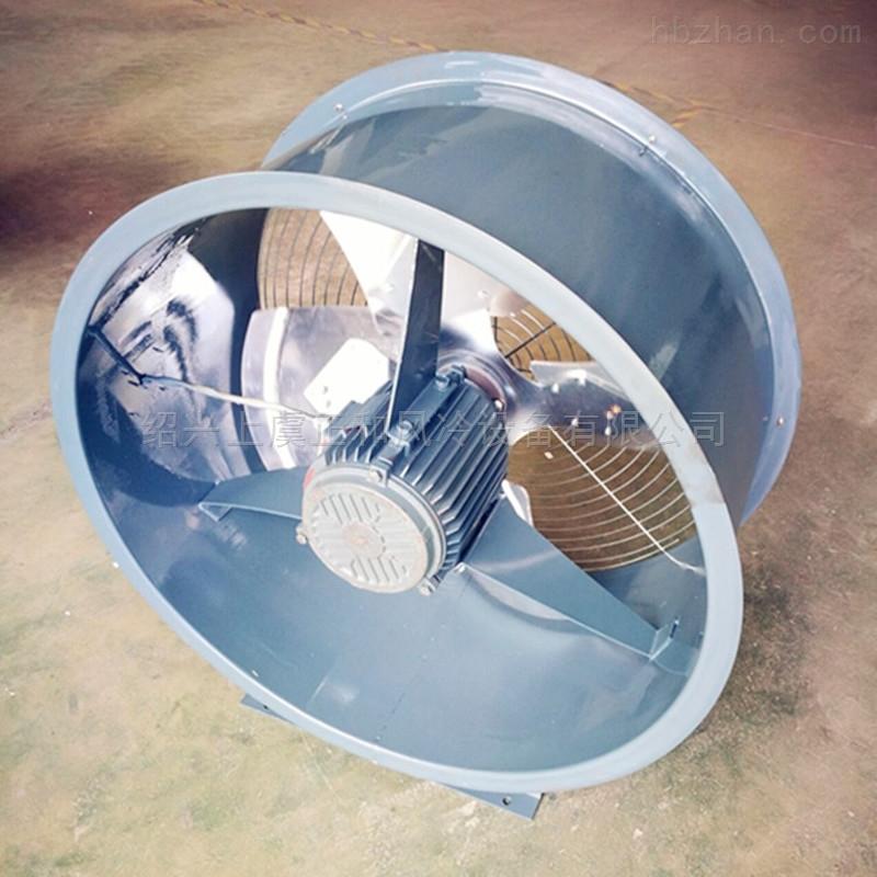 低噪声轴流风机T35-11-3.15