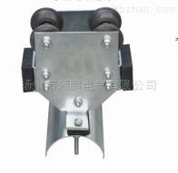 雙層工字鋼電纜滑車