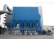 铸造厂4吨中频炉电炉布袋除尘器的参数