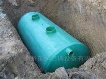 環保型玻璃鋼化糞池