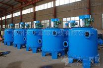 每小時處理3立方H酸廢水用離心萃取機