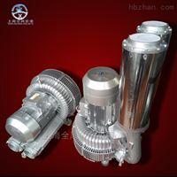 RB-污水处理漩涡气泵