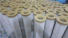 齐全推荐320×1000聚酯纤维粉尘滤芯生产基地