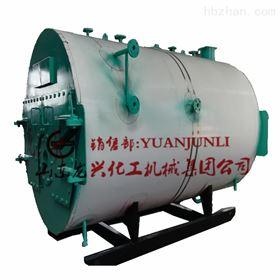 1吨蒸汽锅炉生产厂家价格 燃气锅炉规格原理