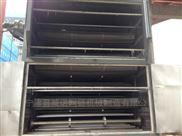 污泥烘干设备网带 不锈钢网链定制