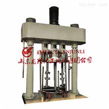 山東龍興雙行星攪拌機(100-300L)制造商