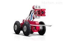 管网机器人检测