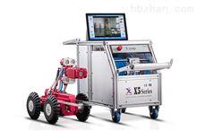 管道自动检测设备管道机器人