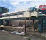 污泥处理--板框压滤机 陶瓷污水处理设备
