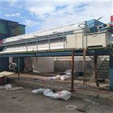 系列污泥板框压滤机 污泥脱水机型号