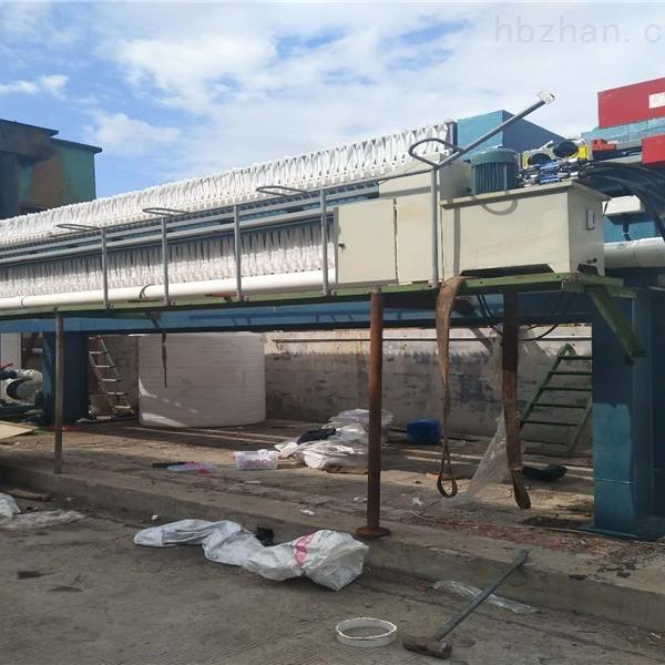板框压滤机生产厂家价格实惠质量保证山东