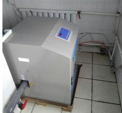 南平市体检中心污水处理设备