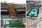 岑溪医院污水处理装置