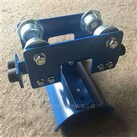 GHC-Ⅰ10工字鋼電纜傳導滑車