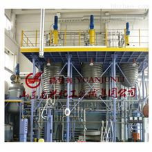 山東龍興不飽和樹脂成套生產設備廠家