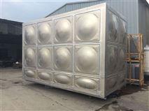 厂家订做304不锈钢食品级立式无菌水箱