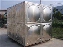 厂家直销加工定做304不锈钢组合式水箱