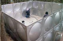 厂家供应不锈钢保温水箱