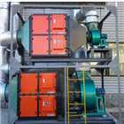 JKXY静电式油烟净化器厂家供应