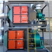 静电式油烟净化器厂家供应