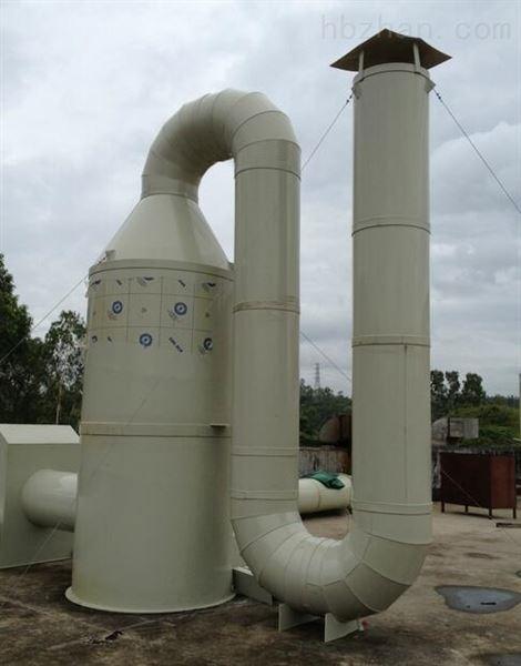 鹤岗汽车厂喷漆废气处理设备新闻中心
