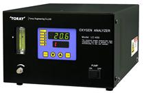 LC-450A氧气分析仪