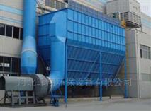 北京ZC系列机械反吹扁布袋除尘器 水泥化工