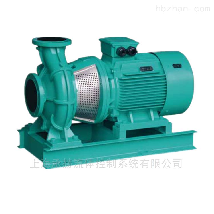 采暖热水循环泵