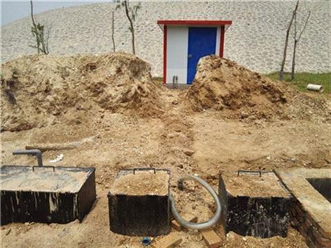 废水处理设备医疗/医院